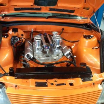 car mechanical service Campbelltown