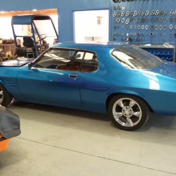 auto modification Campbelltown