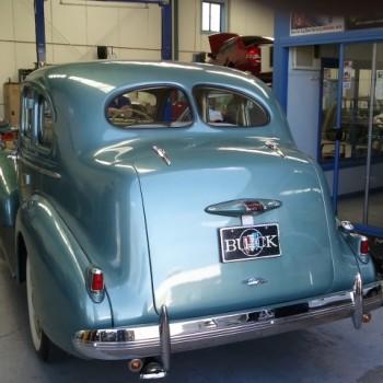 car repair & restoration Sydney