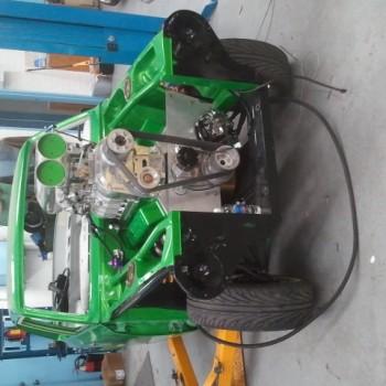 racing car modification Sydney