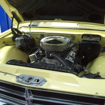vehicle restoration Sydney