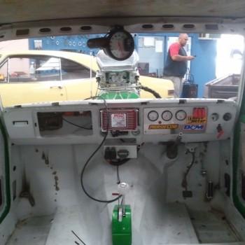 auto electrical Leumeah