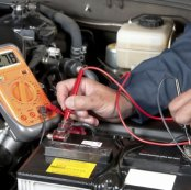 Automobile Battery Repairs & Services