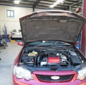auto mechanic Campbelltown