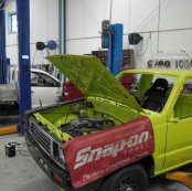 mechanical repair Campbelltown