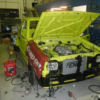 car restoration & service