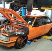 car service Campbelltown