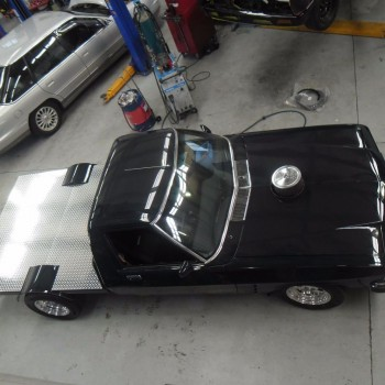 car restoration Campbelltown